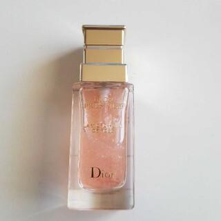 クリスチャンディオール(Christian Dior)のディオール プレステージユイルドローズ(美容液)