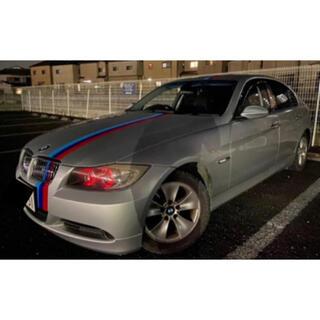 BMW - BMW E90 323i 2500cc シルバー