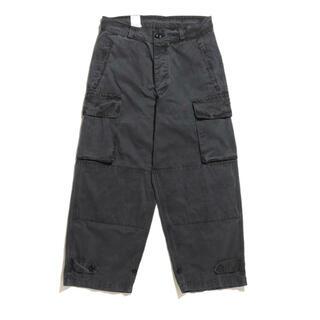 OUTIL 21aw Pantalon Blesle