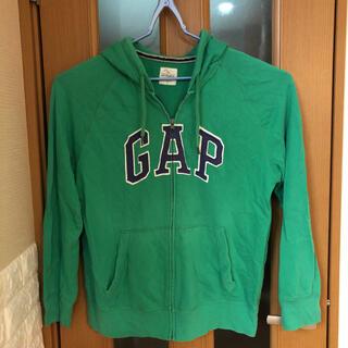 ギャップ(GAP)のGAP メンズ パーカー L(パーカー)