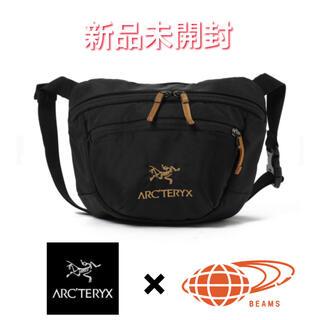 ARC'TERYX - ARC'TERYX × BEAMS 別注 Mantis 2 Waist Pack