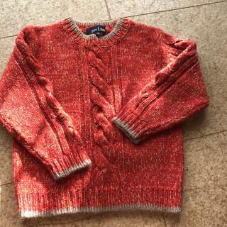 イーストボーイ(EASTBOY)のイーストボーイ100センチセーター(Tシャツ/カットソー)