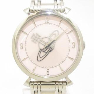 ヴィヴィアンウエストウッド(Vivienne Westwood)のヴィヴィアン 腕時計美品  - VW-7043(腕時計)