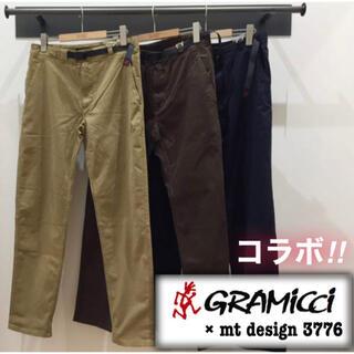 GRAMICCI - 美品URBAN RESEARCH別注gramicci×mt design3776