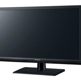 Panasonic - 地上・BS・110度CSデジタルハイビジョン液晶テレビ TH-24A300