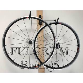 SHIMANO - 走行短め Fulcrum Racing5 フルクラム レーシング5