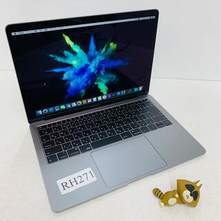 Mac (Apple) - Apple MacBook Pro 2019 Office 2019付き