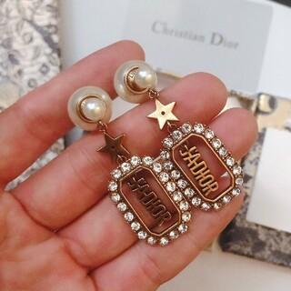 Christian Dior - ##Dior ##ピアス##