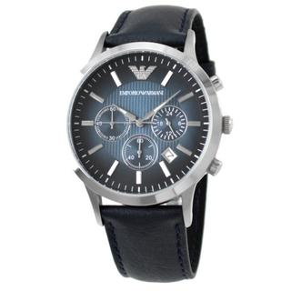 Emporio Armani - エンポリオアルマーニ 腕時計 クラシック