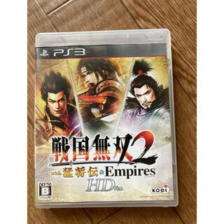 PlayStation3 - 戦国無双2 with 猛将伝 & Empires HD Version PS3