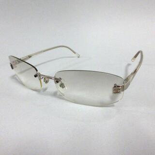 シャネル(CHANEL)のCHANEL(シャネル) サングラス - 4067(サングラス/メガネ)