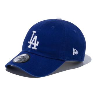 NEW ERA - ニューエラ キャップ LA ロサンゼルス 帽子