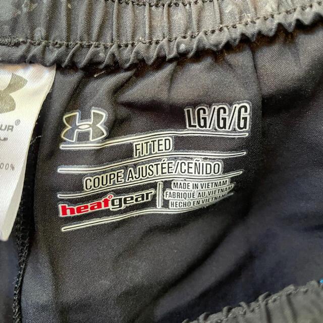 UNDER ARMOUR(アンダーアーマー)のアンダーアーマー ハーフパンツ メンズのパンツ(ショートパンツ)の商品写真