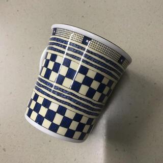 ウェッジウッド(WEDGWOOD)のウェッジウッド サムライ マグカップ 箱付き 未使用品(グラス/カップ)