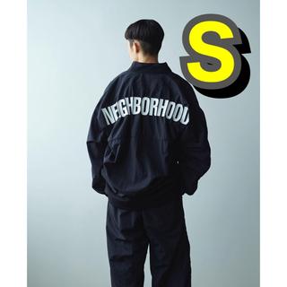 NEIGHBORHOOD - 21AW NEIGHBORHOOD ANORAK / N-JKT S