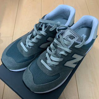 New Balance - NEWBALANCE ニューバランス ML574BA2 26.5cm