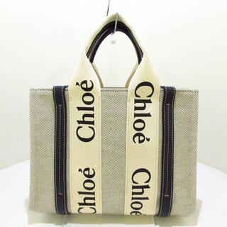クロエ(Chloe)のクロエ トートバッグ レディース美品  21AW(トートバッグ)
