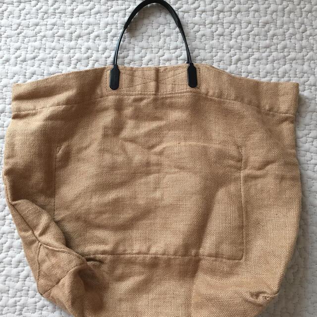 mina perhonen(ミナペルホネン)のミナペルホネン piece, ピース バッグ レディースのバッグ(トートバッグ)の商品写真