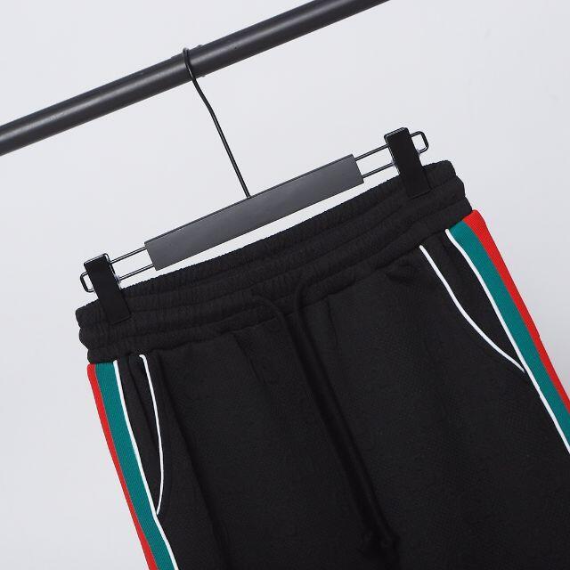 Gucci(グッチ)のGUCCI  ジャージ 上下セット 男女兼用 メンズのトップス(ジャージ)の商品写真