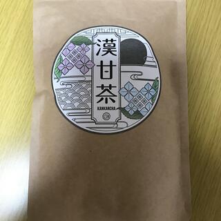 漢甘茶 かんかんちゃ