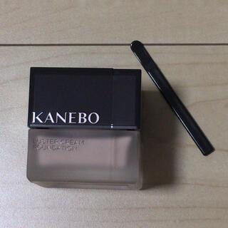 Kanebo - kanebo ラスタークリームファンデーション