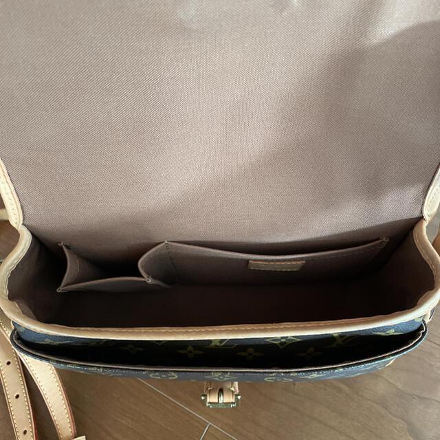 LOUIS VUITTON(ルイヴィトン)のルイヴィトン モノグラム ショルダーバッグ ソローニュ レディースのバッグ(ショルダーバッグ)の商品写真