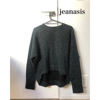 JEANASIS - ジーナシス トップス