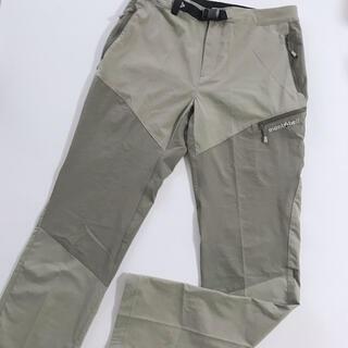 mont bell - モンベル パンツ ズボン ノースフェイス