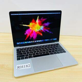 マック(Mac (Apple))のApple MacBook Pro 2017 Office 2019付き(ノートPC)