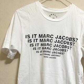 マークジェイコブス(MARC JACOBS)の最終値下げ【レア商品💫】マークジェイコブス ロゴTシャツ(Tシャツ/カットソー(半袖/袖なし))