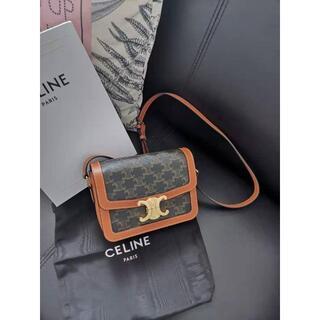 celine - 【CELINE】 ショルダーバッグ