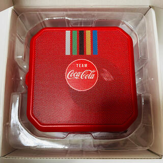 コカ・コーラ - Coke ON 防水スピーカー