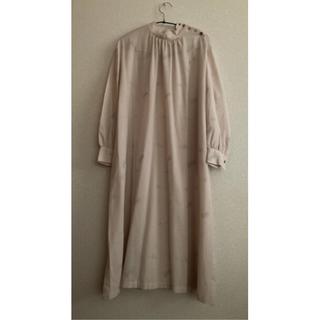 mina perhonen - 【限定品】mina perhonen choucho ドレス ワンピース
