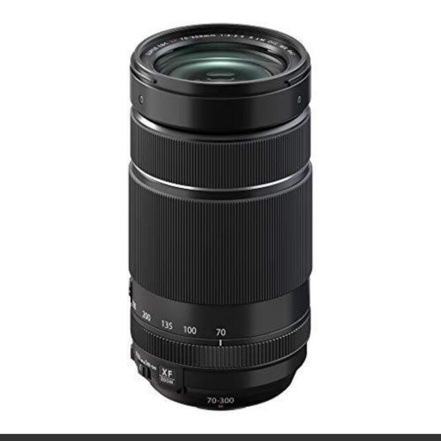 富士フイルム(フジフイルム)のオーシャン様専用。 スマホ/家電/カメラのカメラ(レンズ(ズーム))の商品写真