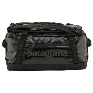 パタゴニア(patagonia)のパタゴニア ブラックホールダッフルバッグ 40L(ボストンバッグ)