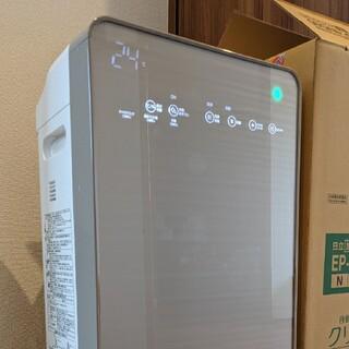 日立 - 日立 加湿空気清浄機 クリエア EP-NVG90(N)