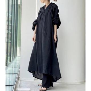 アパルトモンドゥーズィエムクラス(L'Appartement DEUXIEME CLASSE)のL'Appartement【AISH/アイシュ】Maxi Dress (ロングワンピース/マキシワンピース)