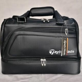 テーラーメイド(TaylorMade)のテーラーメイド ショルダー付ゴルフバッグ ボストンバッグ スポーツバッグ(バッグ)