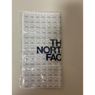THE NORTH FACE - THE NORTH FACE バンダナ 富士山八合目限定