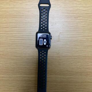 Apple Watch - Apple Watch Nike+ Series 3 GPSモデル 38mm