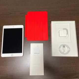 Apple - 【中古】iPad mini 5 Wi-Fi 256GB ゴールド
