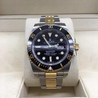 サブマリーナ デイトランダムシリアル 腕時計