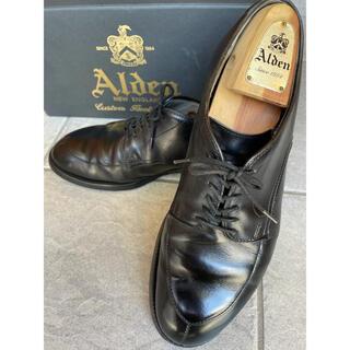 Alden - ALDEN オールデン 54311 ブラックカーフ