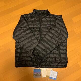 パタゴニア(patagonia)のパタゴニア ダウンセーター XL    ブラック(ダウンジャケット)
