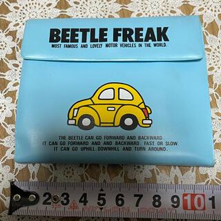 サンエックス(サンエックス)の要在庫確認 昭和レトロ サンエックス BEETLE FREAK 財布(その他)