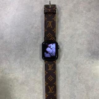 LOUIS VUITTON - Apple Watch band