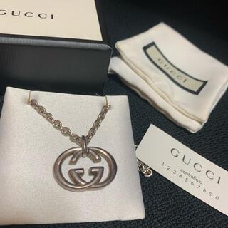 Gucci - GUCCI ネックレス ペンダント