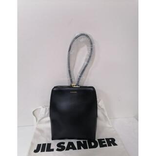 Jil Sander - JIL Sander ブラック レディース ボストンバッグ
