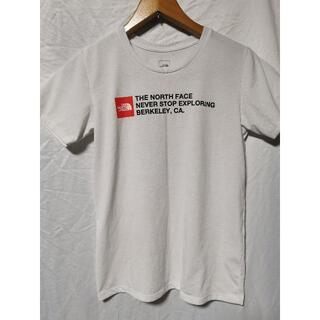 THE NORTH FACE - The North Face Tシャツ レディース S