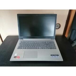 Lenovo - シルバーウィーク特価 ideapad 330 Ryzen5 8GB 256GB